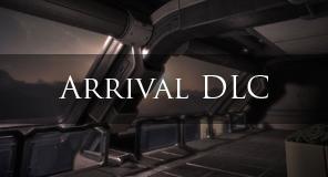 Mass Effect 2 – Arrival DLC