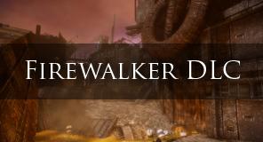 Mass Effect 2 – Firewalker DLC