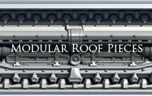 Gears of War – Modular Roof Pieces