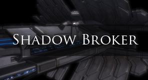 Mass Effect 2 – Shadow Broker