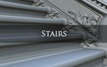 Gears of War – Stairs