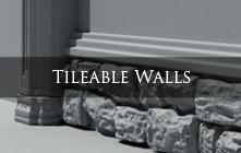 Gears of War – Tileable Walls