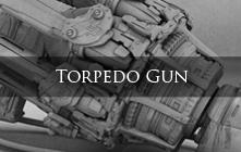 Gears of War – Torpedo Gun