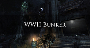 Tombraider – WWII Bunker